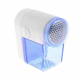Plastic Electric   powered Clothes Lint Remover Shaver Hair