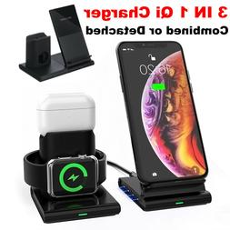 Poweradd 10000mAh Qi Wireless Power Bank Type C Battery Char