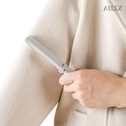 XZJJA Portable Electrostatic Lint Brush Reusable Pet Hair Re