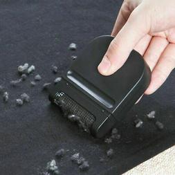 Portable Lint Remover Clothes Fuzz Shaver Fabrics Clean Tool