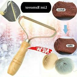 Portable Lint Remover- Clothes Fuzz Shaver Free Shipping Woo