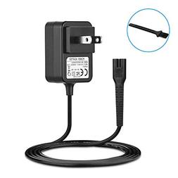 IBERLS 4 V Power Cord Adapter Replacement Wahl Shaver Trimme