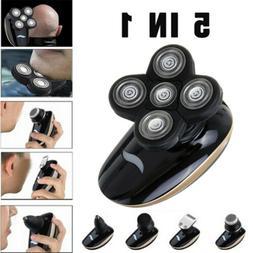 Premium 4D Electric Shaver Bald Original Quality  US FAST SH