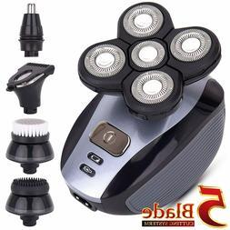 premium 4d electric shaver original quality 5