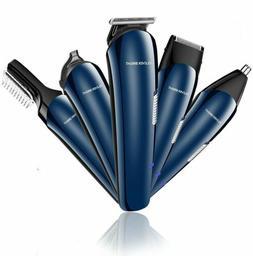 Pro Electric Body Beard Hair Men Cut Clipper Shaver Machine