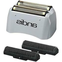 Andis Pro Shaver No.17155 Replacement Foil and Cutter
