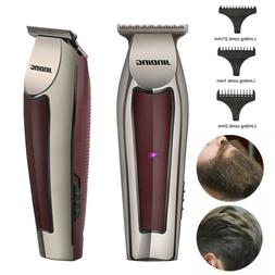 Professional Men Electric Hair Clipper Trimmer Haircut Machi