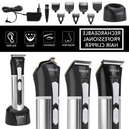 Professional Men shaver Hair Clippers Cutting Trimmer Tools