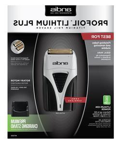 BRAND NEW! Sealed ProFoil® Lithium Plus Titanium Foil Shave