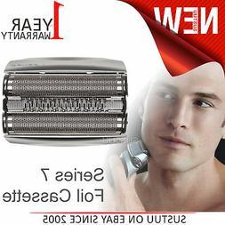 Braun Pulsonic 9000 Series 7 Foil Cassette│Shaver Replacem