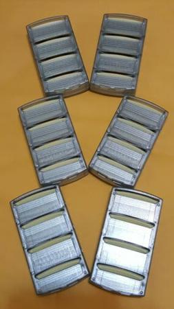 Schick Quattro Razor Blades For Women, 8 ct