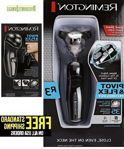 Remington R3-4110A Cordless Rotary Men's Shaver Razor Electr