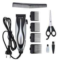 Surker Rechargeable Electric Kids Hair Cutter Trimmer Clippe