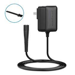 IBERLS 12V Power Supply Charging Cord Replacement Braun Elec