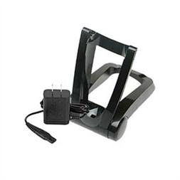 Replacement Charging Stand+Power Cord For Norelco 1200 Serie