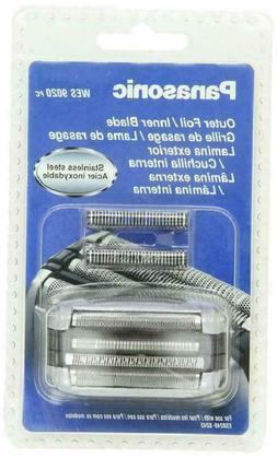 Replacement Foil Blade Matching Shaver Combo Panasonic Es824
