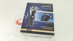 Hatteker RSCX-7568 Rechargable Men's Shaver/Trimmer OPEN BOX