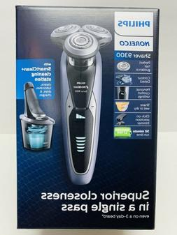 Philips Norelco S9311/84, Shaver 9300