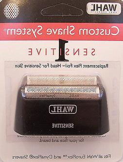 Wahl Sensitive Shaver Foil Screen Head for 5 Star,4000, and