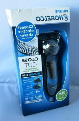 Philips Norelco Series 2100 Men's Rechargeable Electric Shav