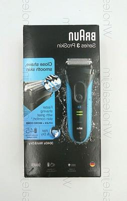series 3 proskin 3040s rechargeable