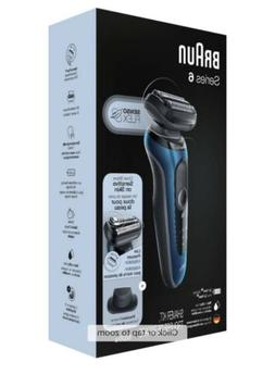 series 6 6020s men s electric shaver