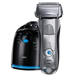Braun Men's Series 7-797CC Cordless Wet and Dry Multi-Angled