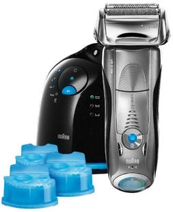 Braun Series 7 799cc-6 Wet & Dry Shaver System Replaces 790c