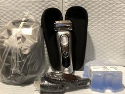 Braun Series 9 9290CC **BRAND NEW** Dry Shaver Cordless Razo