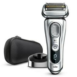 Braun Series 9 9330S Men's Rechargeable10-D Flex Head Electr