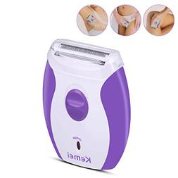 Women Shaver,Bikini Trimmer,Bienna Electric   Multifunction