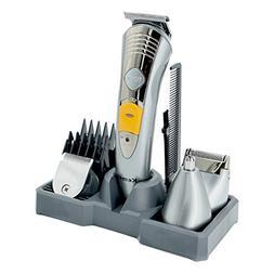 Mens Shaver,T-Antrix 7 in 1 Professional Grooming Kit, Beard