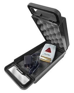 Shaver Case For Andis ProFoil Lithium Titanium Foil Shaver 1