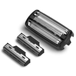 - SURKER Electric Foil Shaver Replacement Head Blade for Mo