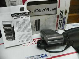 SHAVER REMINGTON NEW MODEL DF-30 BP CORD/CORDLESS RECHARGEAB