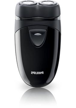 Norelco Travel Men's Shaver with Close-Cut Technology and In