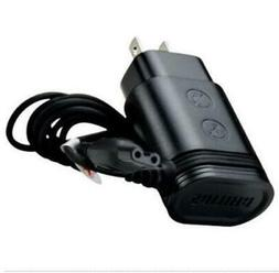 Norelco Philips Shaver Wall Charger Transformer Cord