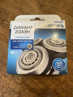 Philips Norelco Shaving Heads Replacement Shaver Series 9000