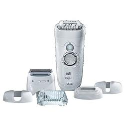Braun Silk-épil 7 7-561 - Wet & Dry Cordless Electric Hair