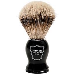 Parker Safety Razor 100% Silvertip Badger Bristle Shaving Br