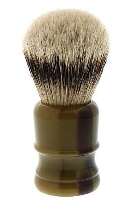 silvertip brush