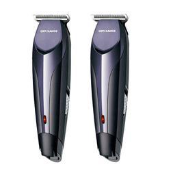 Sonax Pro Electric Hair Clipper Beard Hair Trimmer Cutting S