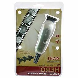 star hero corded blade trimmer