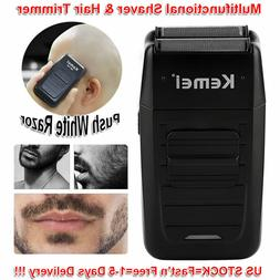 strong trimmers shaver razor electric hair clippers
