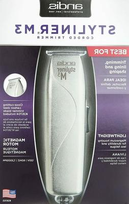 Andis Professional Styliner M3 Magnesium Beard/Hair Trimmer,