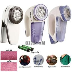 Sweater Fabric Shaver Lint Remover Electric Sweaters Clothes