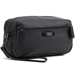 Leather Toiletry Bag mens toiletry bag Travel bags for toile