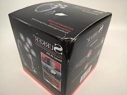 Ultimate 4 In 1 Electric Razor Shaver & Grooming Kit For Men