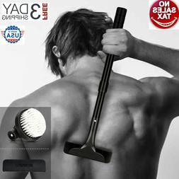 Ultimate Back Hair Shaver For Man Groomer Razor Body Trimmer
