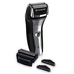 Remington Men's Ultimate Shave Bundle: Men's Electric Foil R